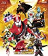 仮面ライダー×仮面ライダー ドライブ&鎧武 MOVIE大戦フルスロットル[ブルーレイ+DVD] [Blu-ray]