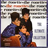 The Ronettes The Ronettes: Ultimate Collection, Greatest Hits (UK Import)