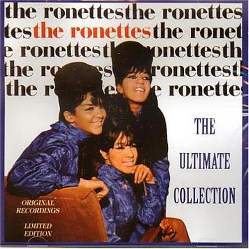 The Ronettes - The Ultimate Collection [FLAC]