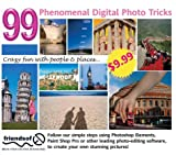 img - for 99 Phenomenal Digital Photo Tricks book / textbook / text book