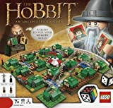 61EFXCso7jL. SL160  LEGO The Hobbit: An Unexpected Journey 3920