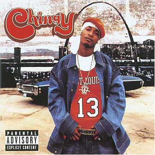 Chingy - Chingy - 2003 - Jackpot - Zortam Music