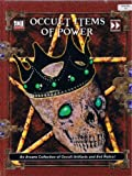 img - for Occult Items of Power (D20) book / textbook / text book