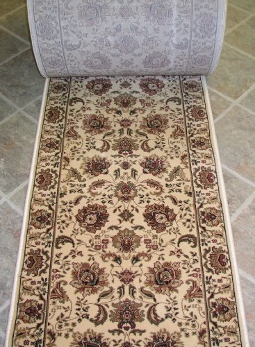 142315 - Rug Depot European Stair Runner - Hallway and Stairrunner ON SALE - 26