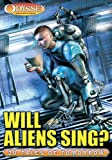 img - for Will Aliens Sing? 20 Tales of Tomorrow from Odyssey book / textbook / text book