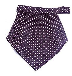 Mentiezi Men Micro Fibre Cravat
