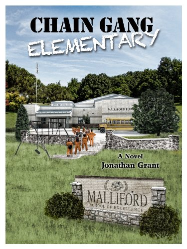 Chain Gang Elementary by Jonathan Grant ebook deal