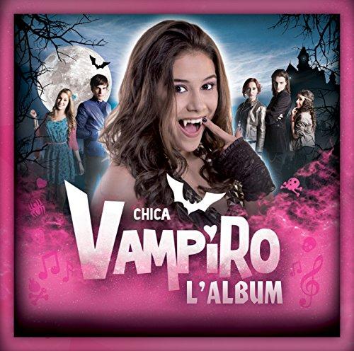 Chica vampiro : L'album