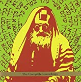 Complete Recordings by Hasidic New Wave (2012)