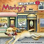 Marley: Marley's Big Adventure | John Grogan,Richard Cowdrey