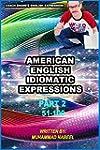 American English Idiomatic Expression...