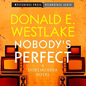 Nobody's Perfect Audiobook