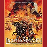 Lighthorsemen,The Original Soundtrack Recording by Mario Millo