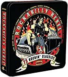 The Rockabilly Rebel Various Artists