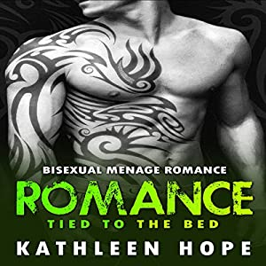 Romance: Tied To The Bed Audiobook