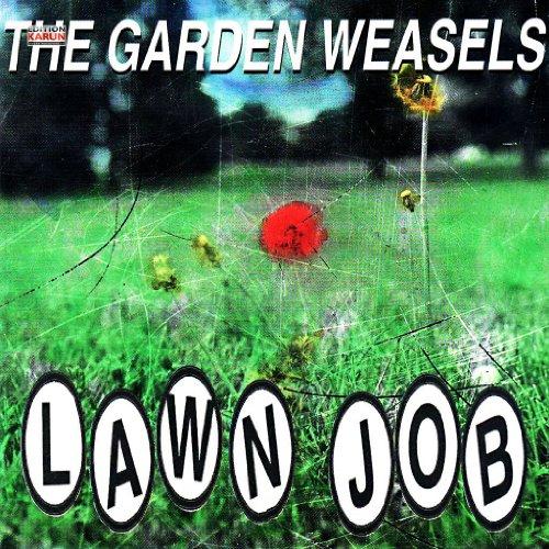 lawn-job