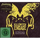 Killswitch Engage (Sp CD/DVD)