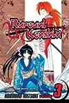 Rurouni Kenshin, Vol. 3