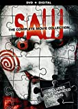 Saw: The Complete Movie Collection [Import]