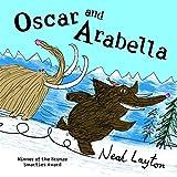 Oscar and Arabella (Oscar & Arabella) (0340970022) by Layton, Neal