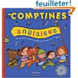 Comptines anglaises (1CD audio)