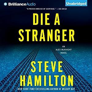 Die a Stranger Audiobook