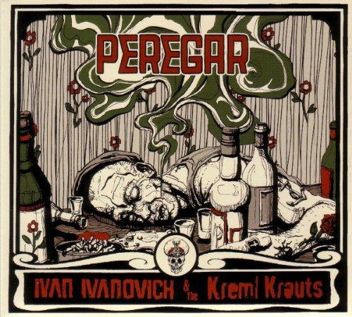 IVANOVICH,IVAN/KREML KRAUTS,THE PEREGAR