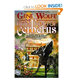 The Fifth Head of Cerberus: Three Novellas by