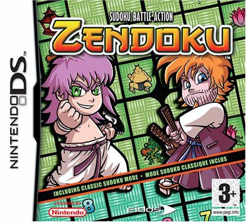 Zendoku  (Nintendo DS)