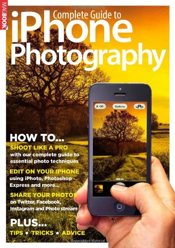 Complete Guide To Iphone Photography