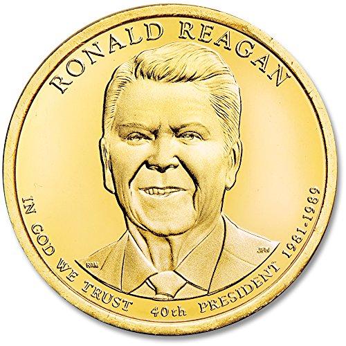 2016-pd-ronald-reagan-presidential-dollar-set