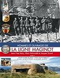 echange, troc MARY/HOHNADEL/SICARD - hommes et ouvrages de la Ligne Maginot 5