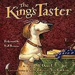 The King's Taster | Kenneth Oppel