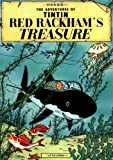 Red Rackhams Treasure (The Adventures of Tintin)