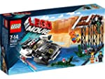 The LEGO Movie 70802: Bad Cop's Pursuit