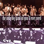 'The Only Big Band CD You'll Ever Need' from the web at 'http://ecx.images-amazon.com/images/I/61EH%2bNs5-OL._SL160_SL150_.jpg'