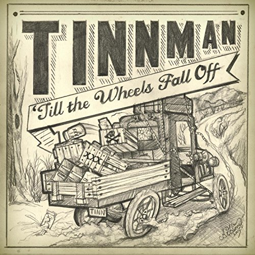 Till the Wheels Fall off (feat. Lee Lee Styles) [Explicit]