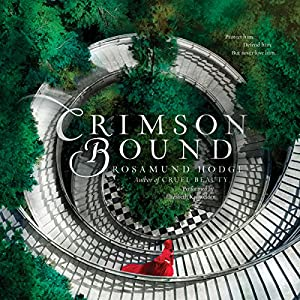 Crimson Bound Audiobook