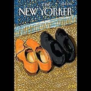 The New Yorker, March 7th 2011 (Ken Auletta, Kelefa Sanneh, James Surowiecki) | [Ken Auletta, Kelefa Sanneh, James Surowiecki]