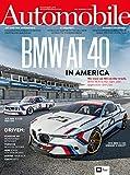 Automobile - Magazine Subscription from MagazineLine (Save 83%)