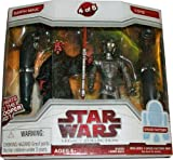 Star Wars Legacy Collection Droid Factory Darth Maul & I-5YQ