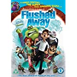 Flushed Away  [DVD]by Kate Winslet