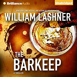 The Barkeep | [William Lashner]