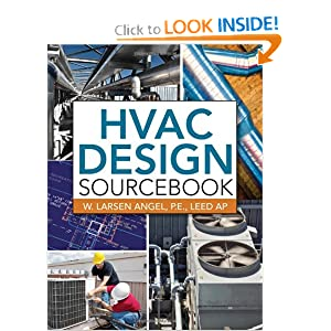 Download book HVAC Design Sourcebook