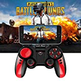 MeterMall New New IPEGA PG-9089 Wireless Game Controller Gamepad for iOS Android PC
