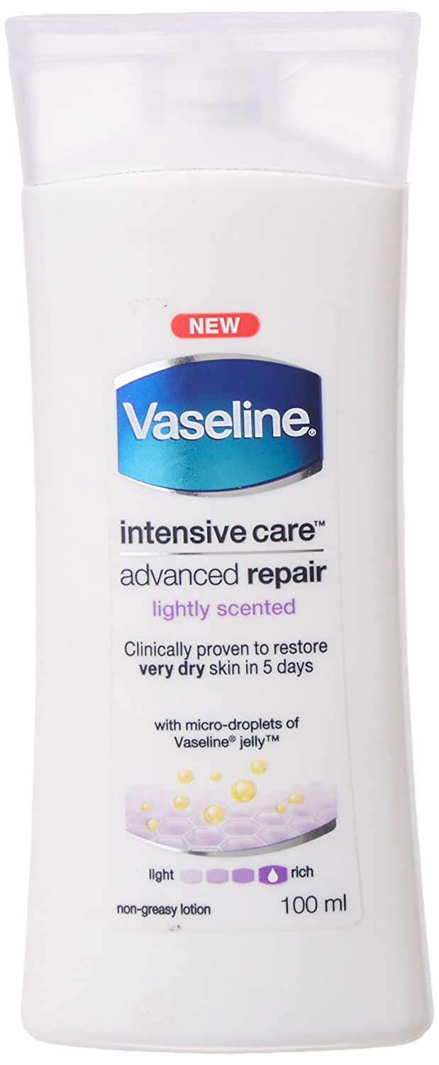 Vaseline Products (Body Lotions & Lip Therapy) discount offer  image 12