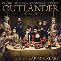 Mccreary, bear - Outlander: Season 2 - O.s.t. [Audio CD]<br>$397.00