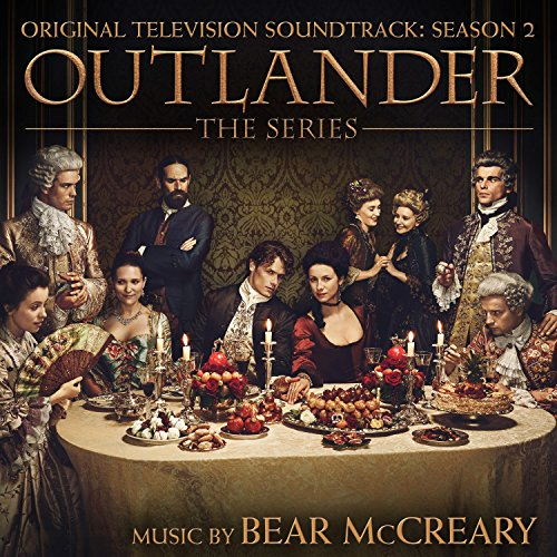 Outlander: Season 2 (Original Television Soundtrack) (Outlander Season Two compare prices)