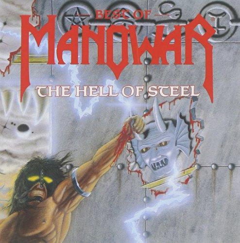 Manowar - Hell Of Steel: Best Of - Zortam Music