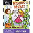 Magnetic Poetry Kids' Rhyme Maker
